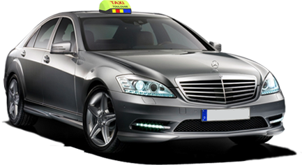 compagnie uber taxi